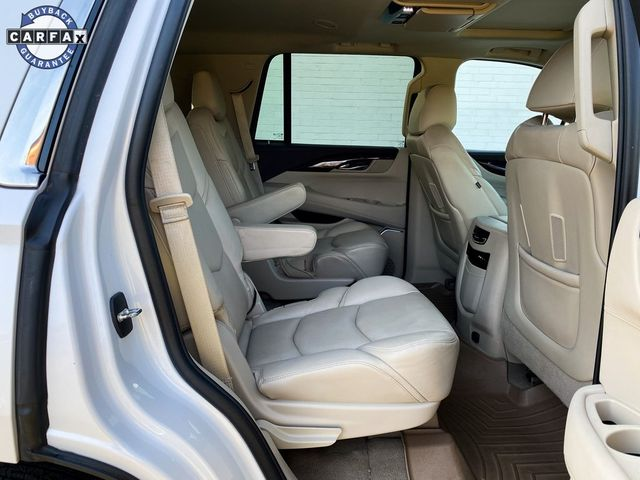 2016 Cadillac Escalade Premium Collection Madison, NC 9