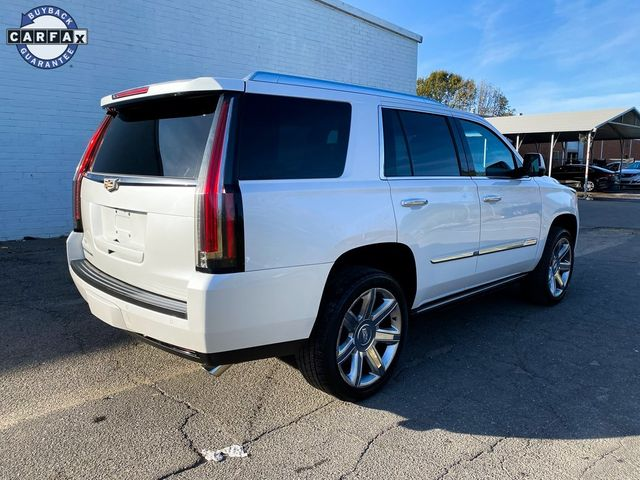 2016 Cadillac Escalade Premium Collection Madison, NC 1