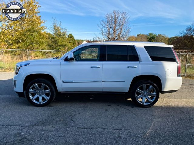 2016 Cadillac Escalade Premium Collection Madison, NC 4