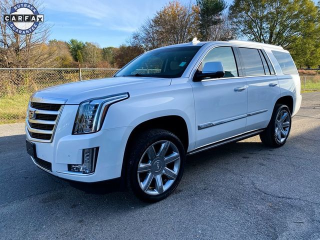 2016 Cadillac Escalade Premium Collection Madison, NC 5