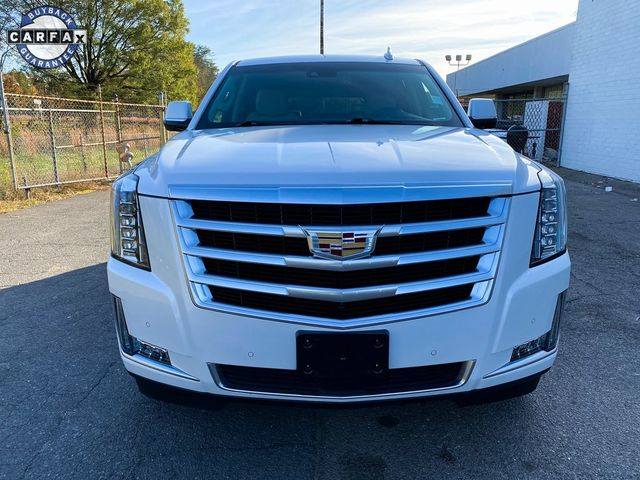 2016 Cadillac Escalade Premium Collection Madison, NC 6