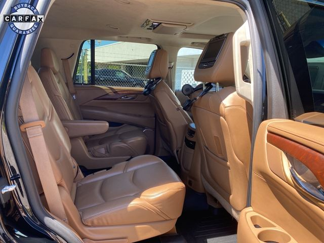 2016 Cadillac Escalade Platinum Madison, NC 9