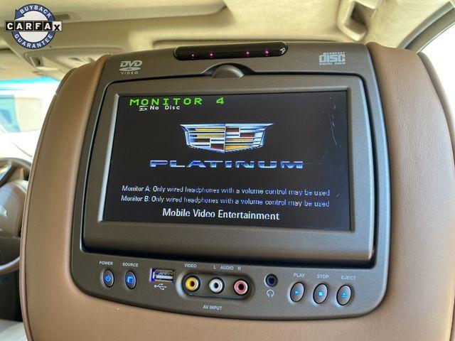 2016 Cadillac Escalade Platinum Madison, NC 12