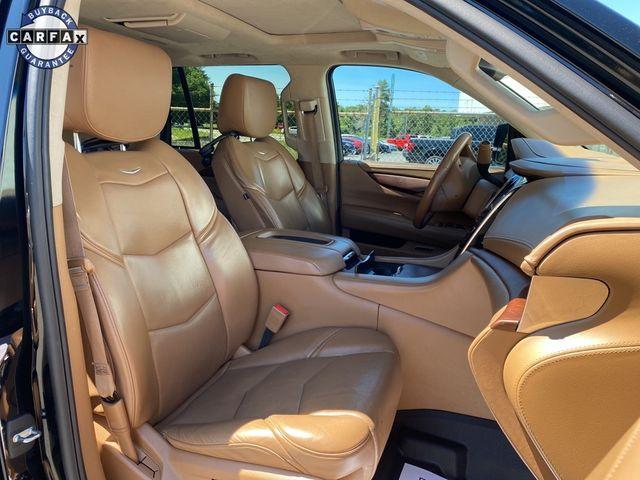 2016 Cadillac Escalade Platinum Madison, NC 14