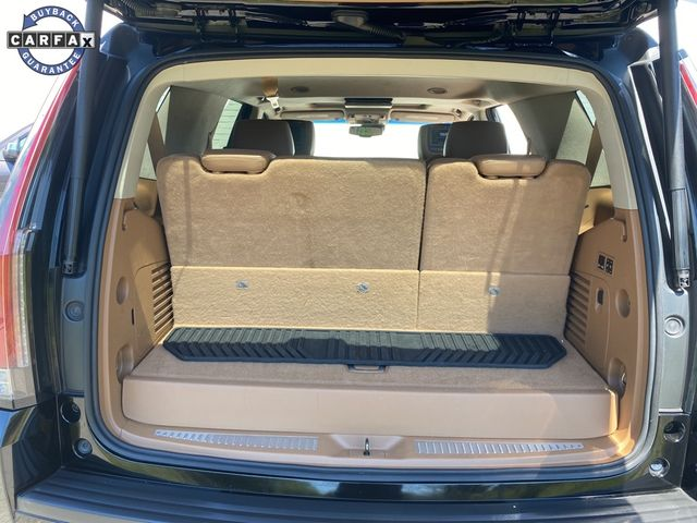 2016 Cadillac Escalade Platinum Madison, NC 17