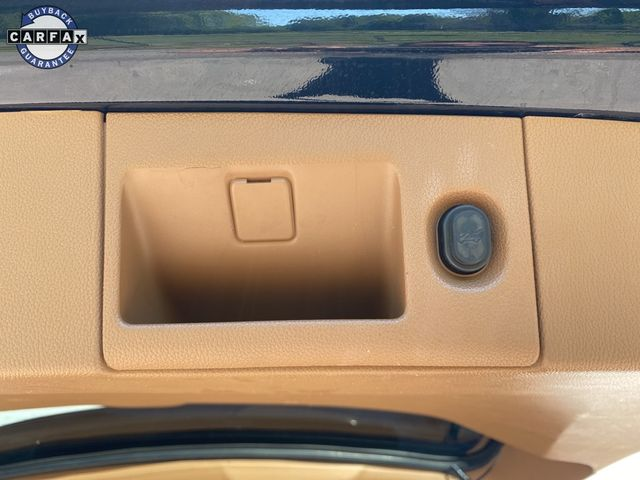 2016 Cadillac Escalade Platinum Madison, NC 19