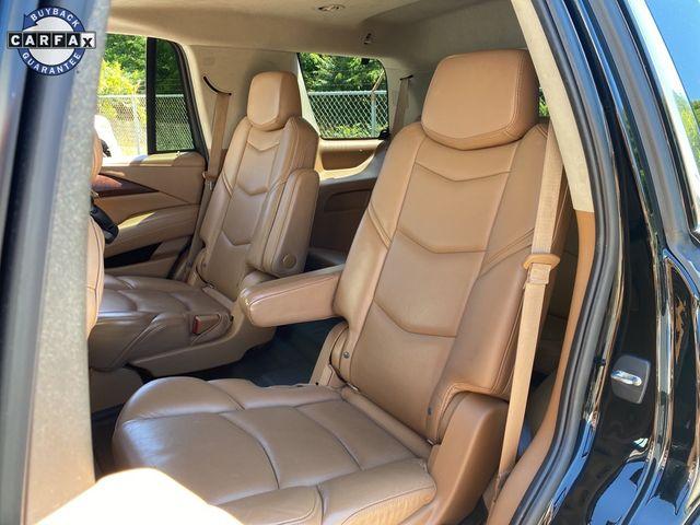 2016 Cadillac Escalade Platinum Madison, NC 21