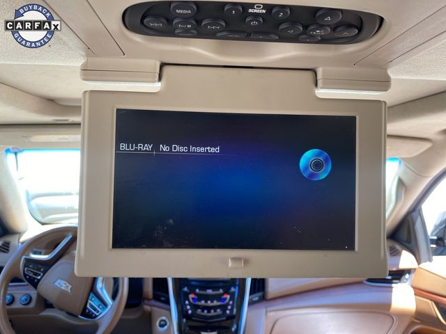 2016 Cadillac Escalade Platinum Madison, NC 24