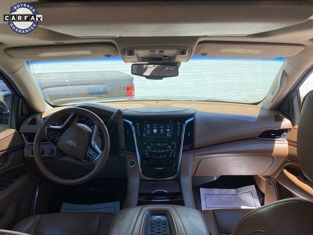 2016 Cadillac Escalade Platinum Madison, NC 26