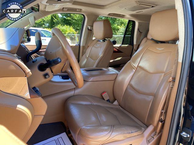 2016 Cadillac Escalade Platinum Madison, NC 28