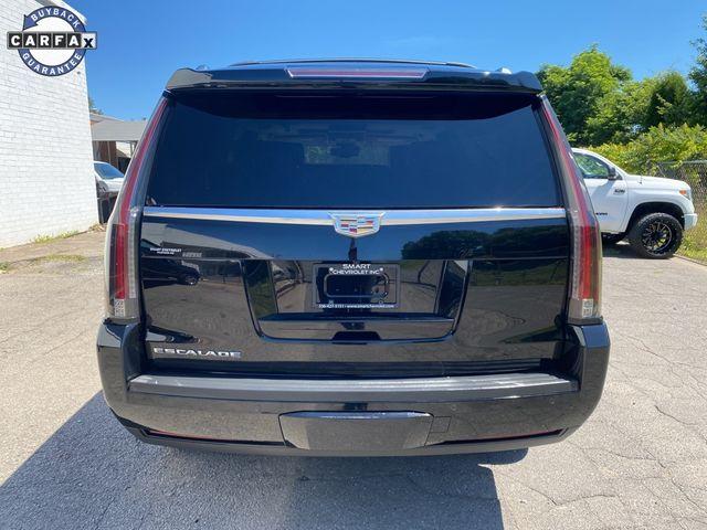 2016 Cadillac Escalade Platinum Madison, NC 2