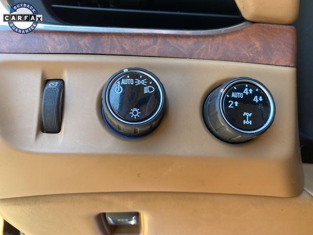 2016 Cadillac Escalade Platinum Madison, NC 32
