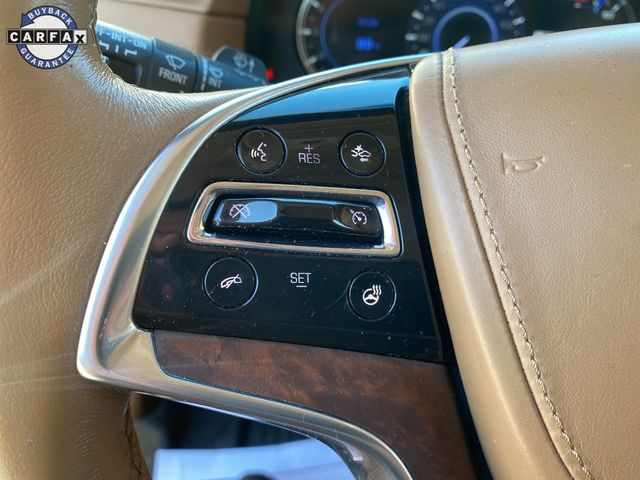 2016 Cadillac Escalade Platinum Madison, NC 35