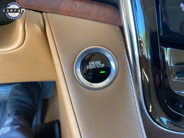 2016 Cadillac Escalade Platinum Madison, NC 38