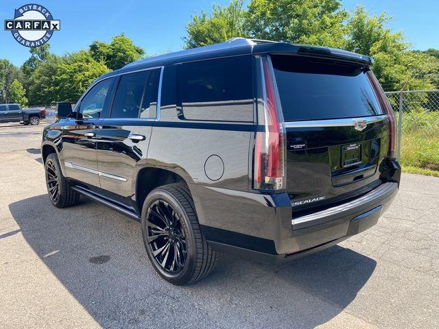 2016 Cadillac Escalade Platinum Madison, NC 3