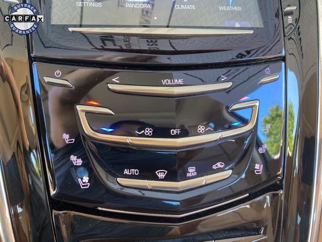 2016 Cadillac Escalade Platinum Madison, NC 39