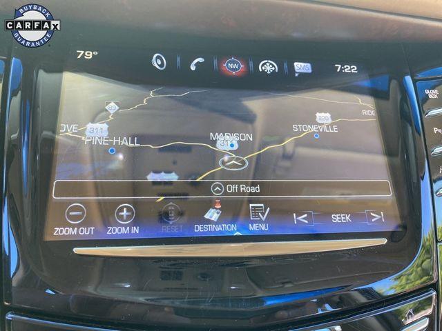 2016 Cadillac Escalade Platinum Madison, NC 41