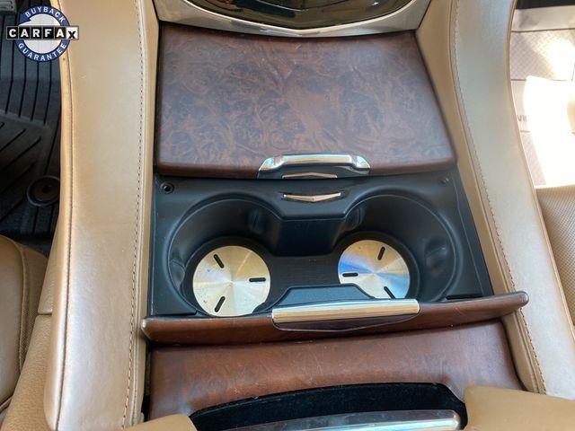 2016 Cadillac Escalade Platinum Madison, NC 44