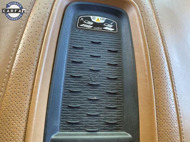 2016 Cadillac Escalade Platinum Madison, NC 45