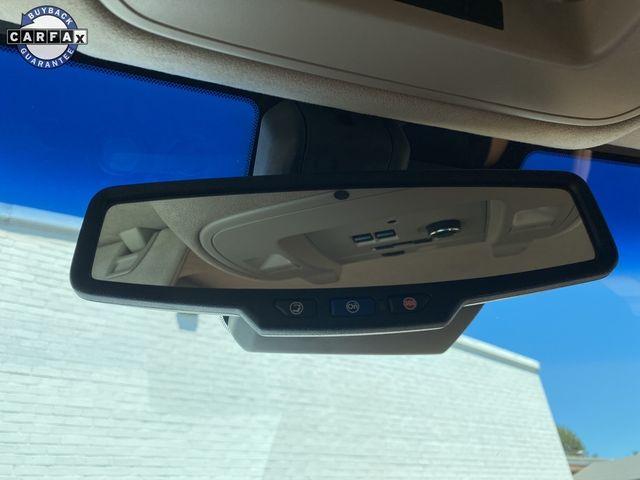 2016 Cadillac Escalade Platinum Madison, NC 46