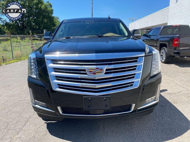 2016 Cadillac Escalade Platinum Madison, NC 6