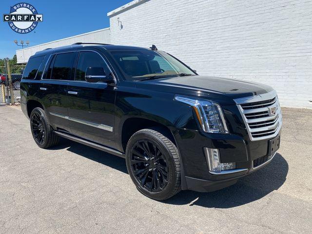 2016 Cadillac Escalade Platinum Madison, NC 7