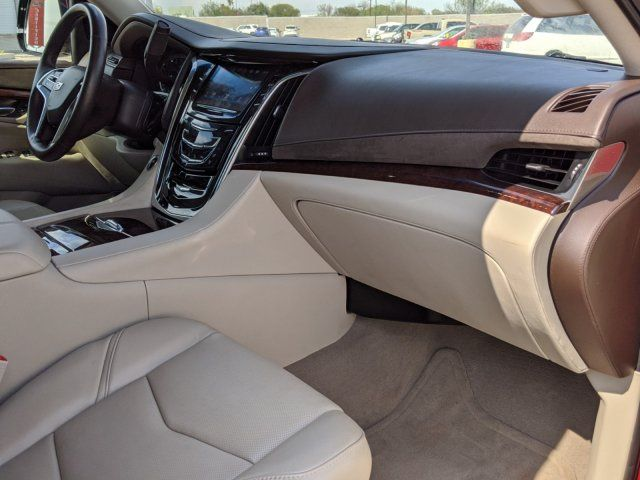 2016 Cadillac Escalade Luxury Collection in Marble Falls, TX 78654