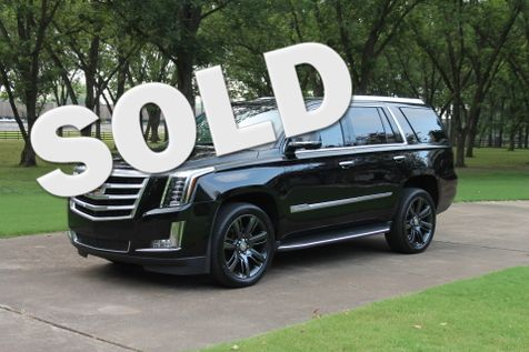 2016 Cadillac Escalade Luxury Collection in Marion, Arkansas