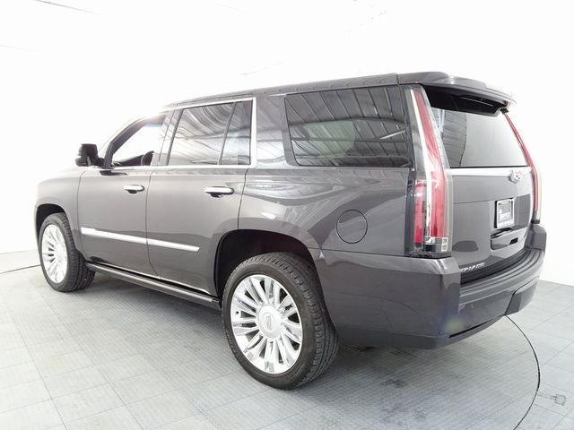2016 Cadillac Escalade Platinum Edition in McKinney, Texas 75070
