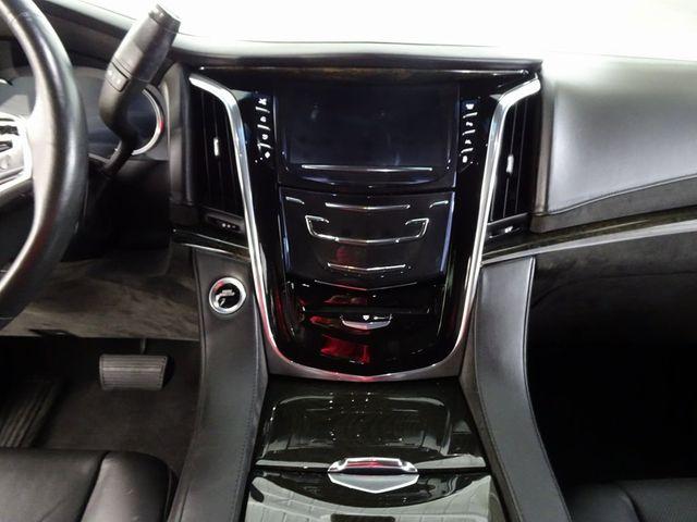 2016 Cadillac Escalade Platinum Edition in McKinney, Texas 75070