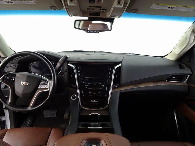 2016 Cadillac Escalade Premium in McKinney, Texas 75070