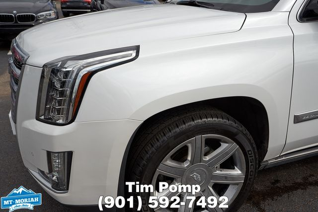 2016 Cadillac Escalade Premium Collection in Memphis, Tennessee 38115