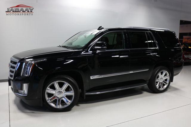 2016 Cadillac Escalade Luxury Collection Merrillville, Indiana 30