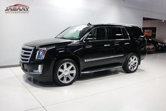 2016 Cadillac Escalade Luxury Collection Merrillville, Indiana 35