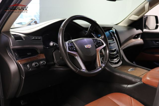 2016 Cadillac Escalade Luxury Collection Merrillville, Indiana 9