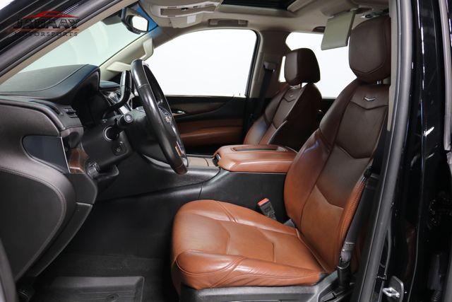2016 Cadillac Escalade Luxury Collection Merrillville, Indiana 10