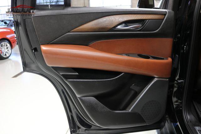 2016 Cadillac Escalade Luxury Collection Merrillville, Indiana 28