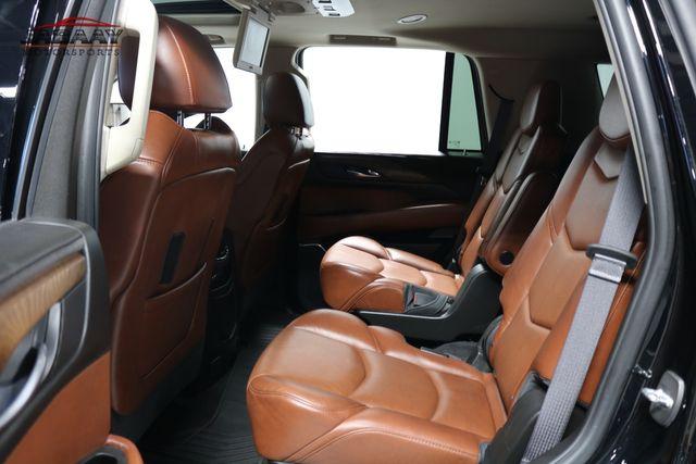 2016 Cadillac Escalade Luxury Collection Merrillville, Indiana 12