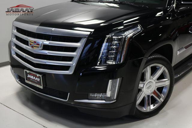 2016 Cadillac Escalade Luxury Collection Merrillville, Indiana 31