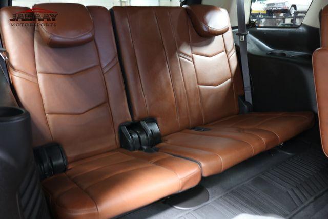 2016 Cadillac Escalade Luxury Collection Merrillville, Indiana 15