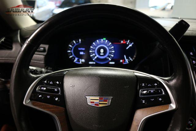 2016 Cadillac Escalade Luxury Collection Merrillville, Indiana 20