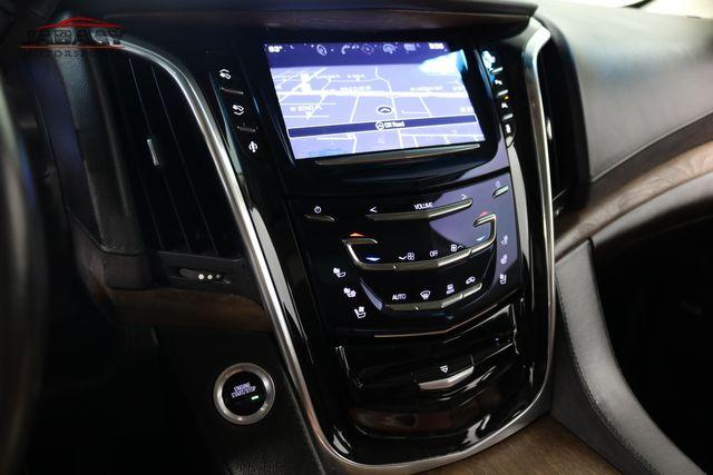 2016 Cadillac Escalade Luxury Collection Merrillville, Indiana 22