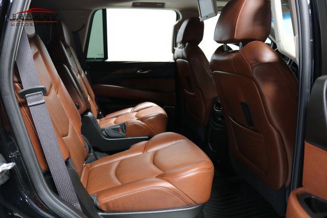 2016 Cadillac Escalade Luxury Collection Merrillville, Indiana 16