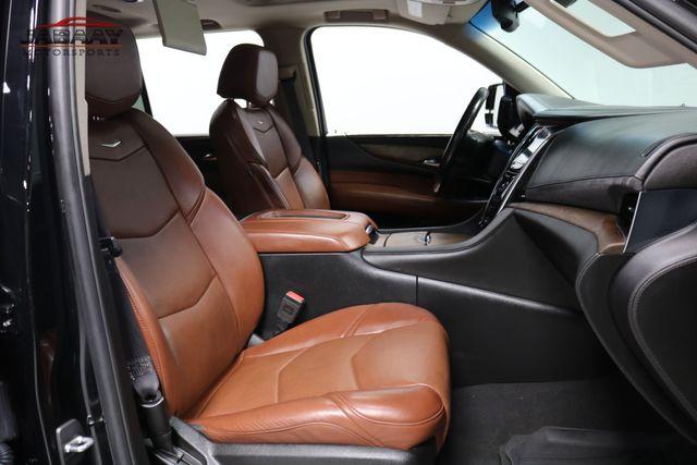 2016 Cadillac Escalade Luxury Collection Merrillville, Indiana 18