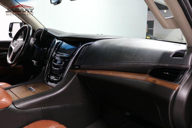 2016 Cadillac Escalade Luxury Collection Merrillville, Indiana 19