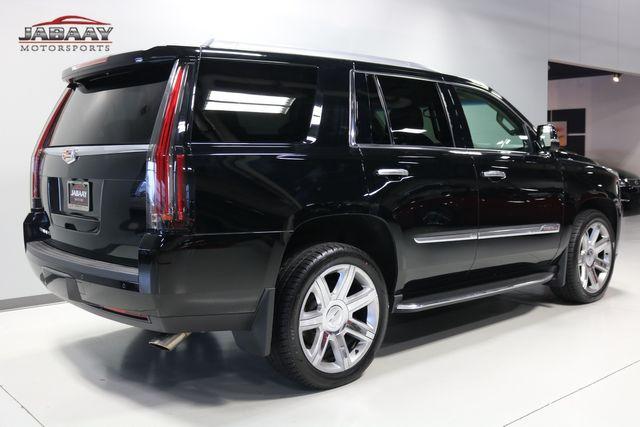 2016 Cadillac Escalade Luxury Collection Merrillville, Indiana 4