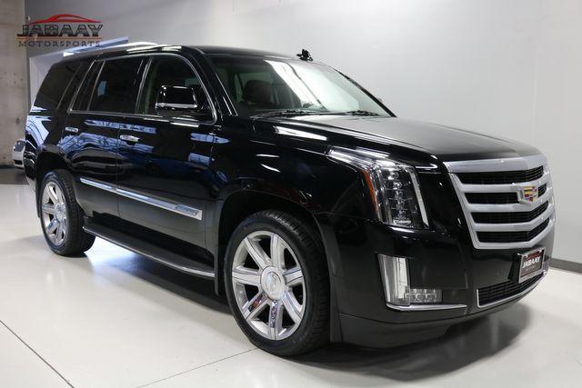2016 Cadillac Escalade Luxury Collection Merrillville, Indiana 6