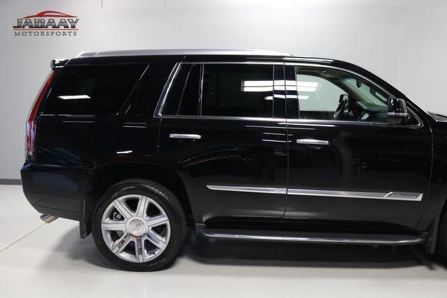2016 Cadillac Escalade Luxury Collection Merrillville, Indiana 39