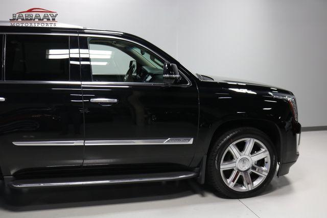 2016 Cadillac Escalade Luxury Collection Merrillville, Indiana 40