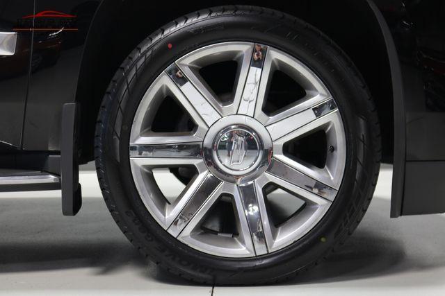 2016 Cadillac Escalade Luxury Collection Merrillville, Indiana 48